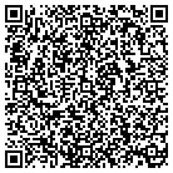 QR-код с контактной информацией организации ПРОДУКТЫ МАГАЗИН №39