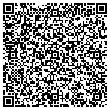 QR-код с контактной информацией организации ПРОДУКТЫ МАГАЗИН №45