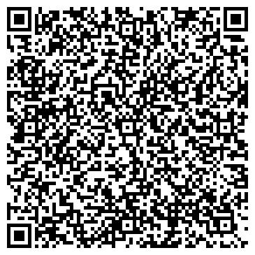 QR-код с контактной информацией организации ТРОЙКА ПРОДУКТОВЫЙ МАГАЗИН
