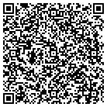 QR-код с контактной информацией организации ТУРИСТ, МАГАЗИН
