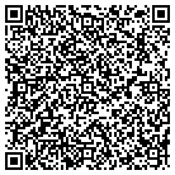 QR-код с контактной информацией организации ВАГИК ООО МАГАЗИН