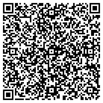 QR-код с контактной информацией организации АВОСЬКА МАГАЗИН