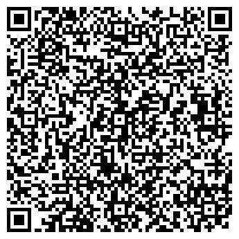 QR-код с контактной информацией организации АЛЛАДИН МАГАЗИН