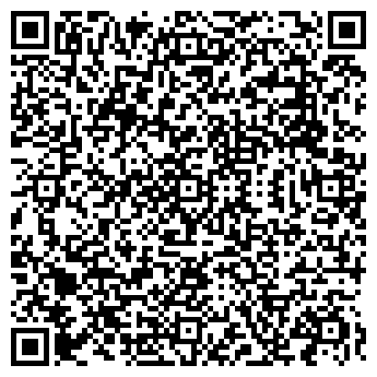 QR-код с контактной информацией организации АНГЕЛИНА МАГАЗИН