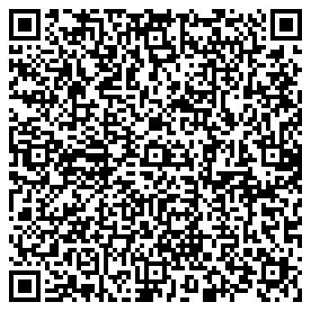 QR-код с контактной информацией организации АНЯ ПРОДУКТОВЫЙ МАГАЗИН