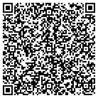 QR-код с контактной информацией организации АРИАДНА ПРОДУКТОВЫЙ МАГАЗИН