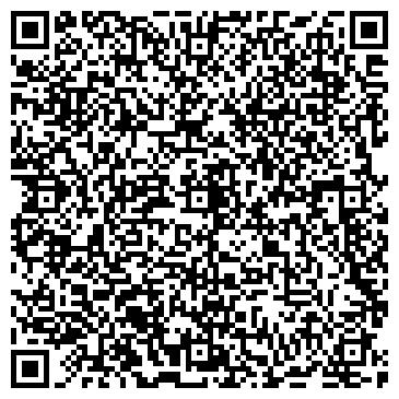 QR-код с контактной информацией организации АССОРТИ ПРОДУКТОВЫЙ МАГАЗИН