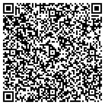 QR-код с контактной информацией организации БУТЕРБРОД МАГАЗИН