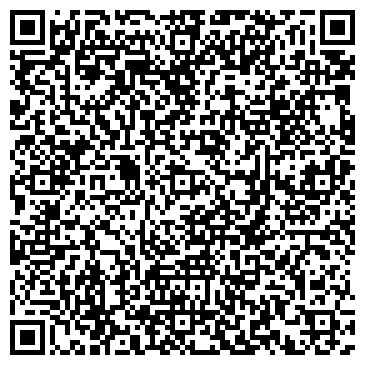QR-код с контактной информацией организации ВИКТОРИЯ МАГАЗИН, ЧП ЧЕРЕПАНОВА Н.Л.