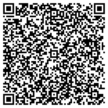 QR-код с контактной информацией организации ГЕРМЕС МАГАЗИН