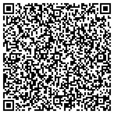 QR-код с контактной информацией организации ГЕРМЕС ПРОДУКТОВЫЙ МАГАЗИН