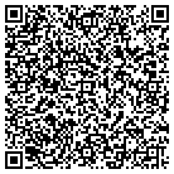 QR-код с контактной информацией организации ГНОМ МАГАЗИН