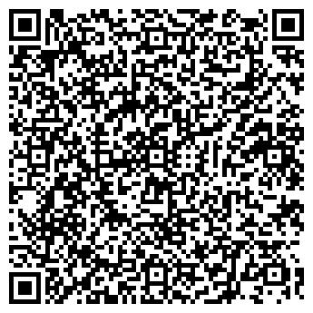 QR-код с контактной информацией организации ГРАДСКИЙ МАГАЗИН