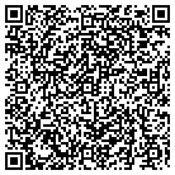 QR-код с контактной информацией организации ГРАДСКИЙ УНИВЕРСАМ
