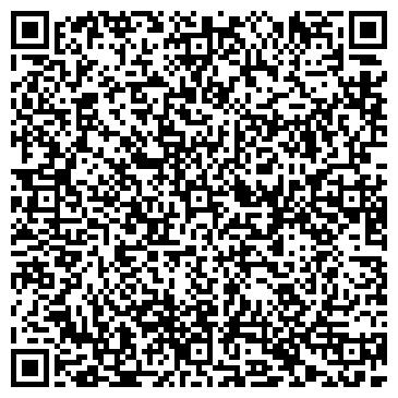 QR-код с контактной информацией организации ГРАНД ПРОДУКТОВЫЙ МАГАЗИН