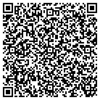 QR-код с контактной информацией организации ДУБРОВКА МАГАЗИН ООО