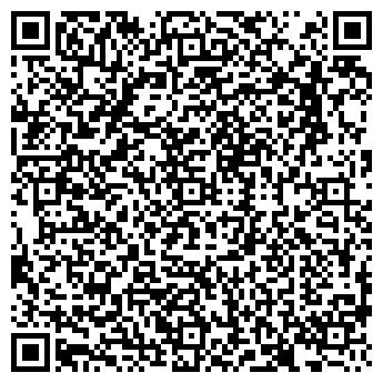 QR-код с контактной информацией организации ЖУКОВСКИЙ МАГАЗИН