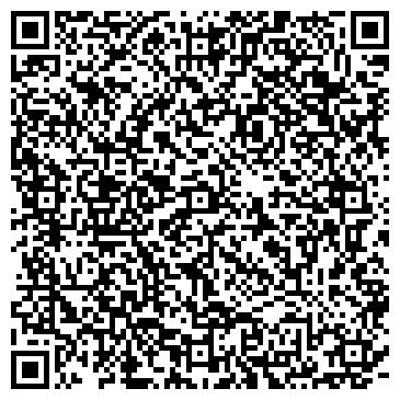 QR-код с контактной информацией организации ЗЕЛЕНЫЙ ПРОДУКТОВЫЙ МАГАЗИН