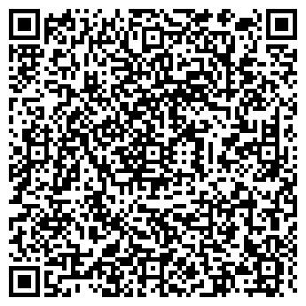 QR-код с контактной информацией организации ЗЛАТОУСТЬЕ МАГАЗИН