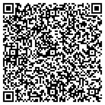 QR-код с контактной информацией организации ИВА-ИНТЕР ООО