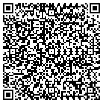 QR-код с контактной информацией организации ИВОЛГА МАГАЗИН