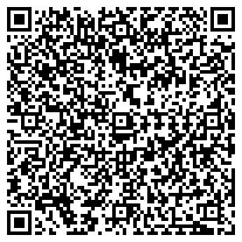 QR-код с контактной информацией организации ИП СУББОТИН