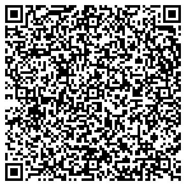 QR-код с контактной информацией организации КАТЮША ПРОДУКТОВЫЙ МАГАЗИН