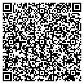 QR-код с контактной информацией организации КИВИ ЗАО