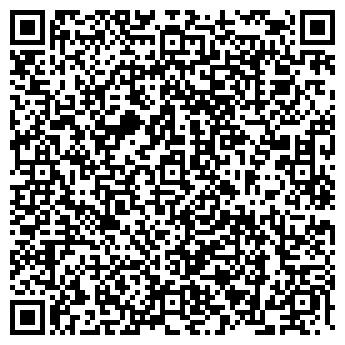 QR-код с контактной информацией организации КОЛОС ПЛЮС МАГАЗИН