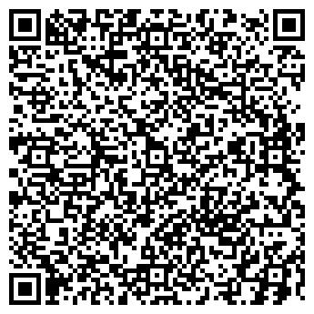 QR-код с контактной информацией организации КОЛОСОК МАГАЗИН