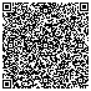 QR-код с контактной информацией организации КРАСНЫЙ ПРОДОВОЛЬСТВЕННЫЙ МАГАЗИН