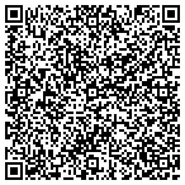 QR-код с контактной информацией организации КУМИР ПРОДУКТОВЫЙ МАГАЗИН