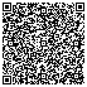 QR-код с контактной информацией организации КУПЕЦ МАГАЗИН