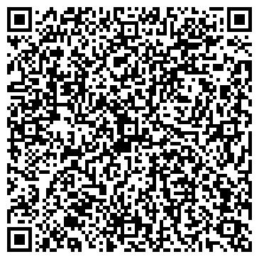 QR-код с контактной информацией организации ЛАДЬЯ МАГАЗИН, ЧП МАКРОВЕЦ А.В.
