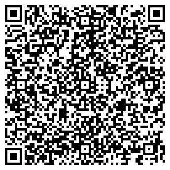 QR-код с контактной информацией организации ЛАКОМКА ПЛЮС ООО