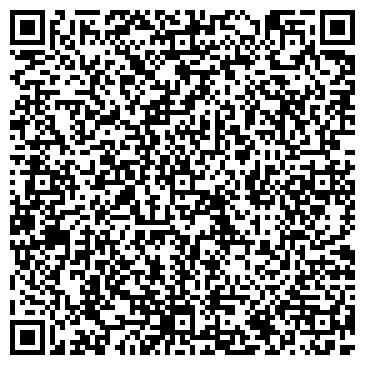 QR-код с контактной информацией организации ЛЮБЫЙ ПРОДУКТОВЫЙ МАГАЗИН