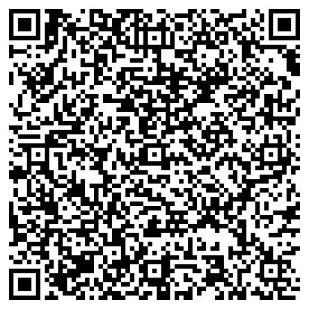 QR-код с контактной информацией организации МАГАЗИН №53 ООО