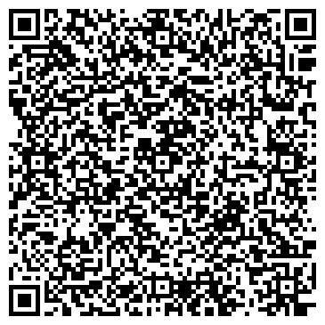 QR-код с контактной информацией организации МАГАЗИН, ЧП СУХОРУЧЕНКО М.В.
