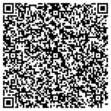 QR-код с контактной информацией организации МЕРКУРИЙ ПРОДУКТОВЫЙ МАГАЗИН