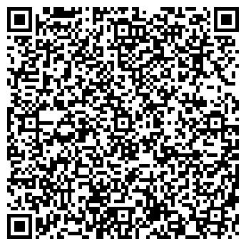 QR-код с контактной информацией организации МИЛЛЕНИУМ МАГАЗИН