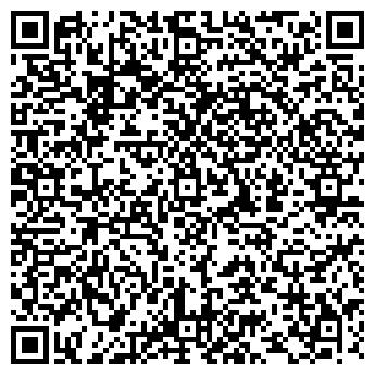 QR-код с контактной информацией организации БАЛТИЯ-ВОЯЖ