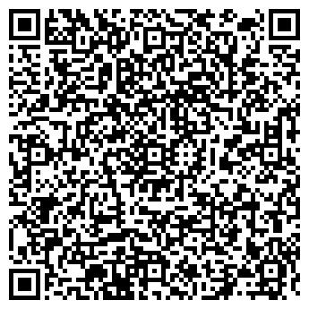 QR-код с контактной информацией организации МИЛЬДА ООО МАГАЗИН