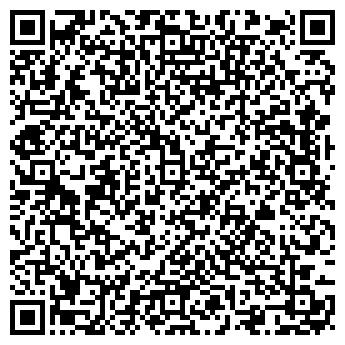 QR-код с контактной информацией организации МОЛОКО МАГАЗИН