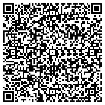QR-код с контактной информацией организации МОНЕТКА МАГАЗИН