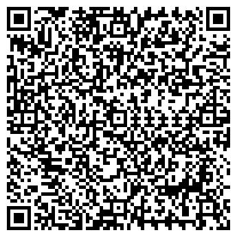 QR-код с контактной информацией организации НАДЕЖДА ТФ ЗАО