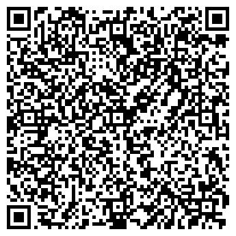 QR-код с контактной информацией организации НЕКРАСОВСКИЙ УНИВЕРСАМ