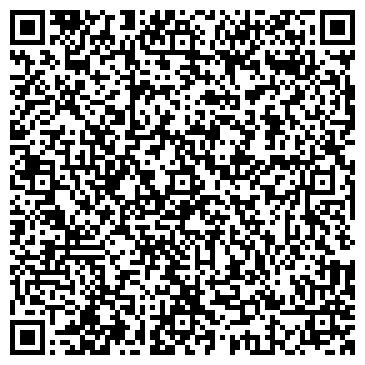 QR-код с контактной информацией организации НОВЫЙ ПРОДУКТОВЫЙ МАГАЗИН, ООО 'ИСТОК'