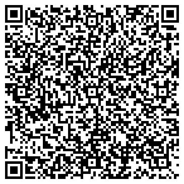 QR-код с контактной информацией организации ОГОНЕК ПРОДУКТОВЫЙ МАГАЗИН