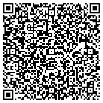 QR-код с контактной информацией организации ОРЛЕНОК УНИВЕРСАМ