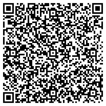 QR-код с контактной информацией организации ПЕКАРОЧКА МАГАЗИН